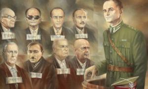 Kiszczak i Jaruzelski jednak osądzeni za zbrodnie