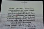 W Muzeum AK w 70 rocznicę Krwawej Niedzieli Wołyńskiej http://wkrakowie2013.wordpress.com/2013/07/10/w-muzeum-ak-w-70-rocznice-krwawej-niedzieli-wolynskiej/ Otwarcie wystawy Rzeź Wołyńska i Konferencja Zagłada ludności wschodnich województw II RP w latach II wojny światowej dokonana przez ukraińskich […]