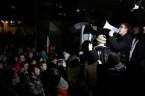 https://www.facebook.com/events/611341115638918/  Jutro manifestacja solidarnościowa z zatrzymanymi a także akcje w całym kraju. W stolicy zbieramy się pod sądem na Marszałkowskiej o godz. 10:00! Dziś po południu nie odwołujemy alarmu […]