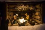 Wigilia Czyli czuwanie…  Boże Narodzenie obchodzone jest od IV wieku. Co trzeci mieszkaniec ziemi jest Chrześcijaninem. Polskie święta, a zwłaszcza Wigilia mają w sobie inny głębszy wymiar, są bardziej […]