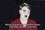 Adolf na antyrasistowskiej konferencji (film poniżej) * * * * *  ______________________________________________________________________________________________ Mądrzejsi inaczej próbują od lat, z różnym skutkiem pomóc zaściankowej Polsce pozbyć się uprzedzeń rasowych. Dołączyli do […]