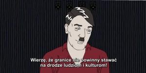 Adolf za róznorodnością