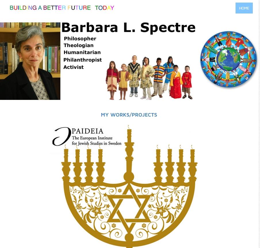 Barbara Spectre
