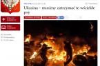 Czy ekspedyt.org ma stać się … do prorosyjskiego portalu Neon24.RU Moje pytanie wynika stąd, że uaktywniło się na naszym portalu paru propagandystów aktywnych na portalu Neon24 i usiłujących używać na […]