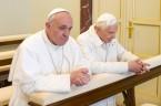 Przeczytałem tekst Sławomira Cenckiewicza i powiem, że powinien wywoływać szok…ja w zasadzie na wybór papieża Franciszka zareagowałem podobnie jak wielu katolików, jak i Antonio Socci…wpierw wielka radość, a potem przecieranie […]