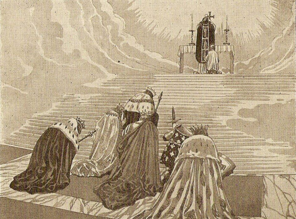 Ołtarz-i-tron