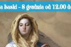 """Matka Boża, objawiając się w Święto Niepokalanego Poczęcia, 8 grudnia 1947 r., pielęgniarce Pierinie Gilli w Montichiari we Włoszech powiedziała: """"Życzę sobie, aby każdego roku w dniu 8 grudnia, w […]"""