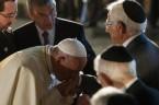 Jestem zdumiony dziwnymi dokumentami wystawionymi przez Watykan, w których forsuje się jakiś dziwny deal z Żydami w kwestiach wiary, a w zasadzie bardziej Zbawienia. Na wstępie trzeba jasno podkreślić jedną […]