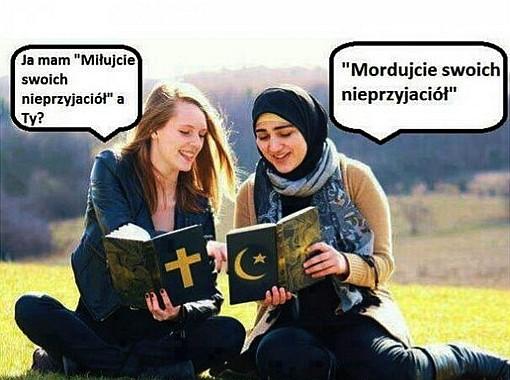 islamachrzecijastwo