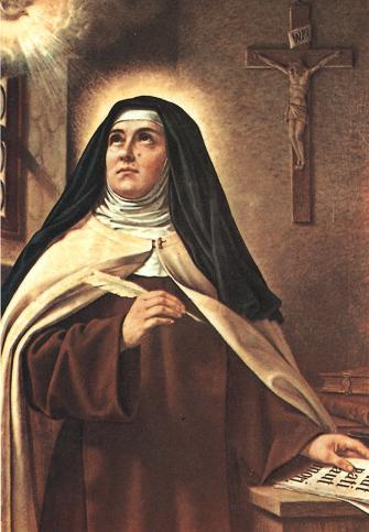 Teresa-od-Jezusa