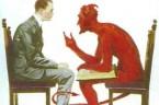 Szatan będzie od tej pory objęty ochroną prawną, a jako mniejszość (a)moralna otrzyma nawet pewne przywileje: Publiczne ataki na niego, czy po prostu – oskarżenia o jakiekolwiek zło, będą traktowane […]