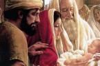 Myśl dnia Ja Bogu ofiarowywałam jedynie miłość, więc i On obdarza mnie samą miłością. św. Teresa od Dzieciątka Jezus Panie, który jesteś światłością każdego człowieka, wpatruję się w Ciebie, aby […]
