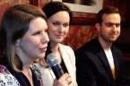 O Światowych Dniach Młodzieży w Krakowskim Klubie Wtorkowym Goście: