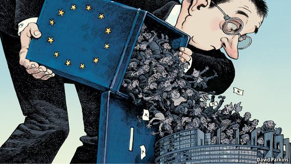 Demokracja w EU