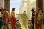Cytat dnia Nie ma większej miłości nad tę, gdy ktoś poświęca swoje życie za przyjaciół. Ewangelia wg św. Jana 15, 13  Słowo Boże Wielki Piątek Męki Pańskiej Okres Triduum […]