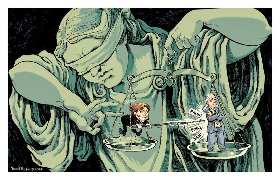 Skale sprawiedliwości