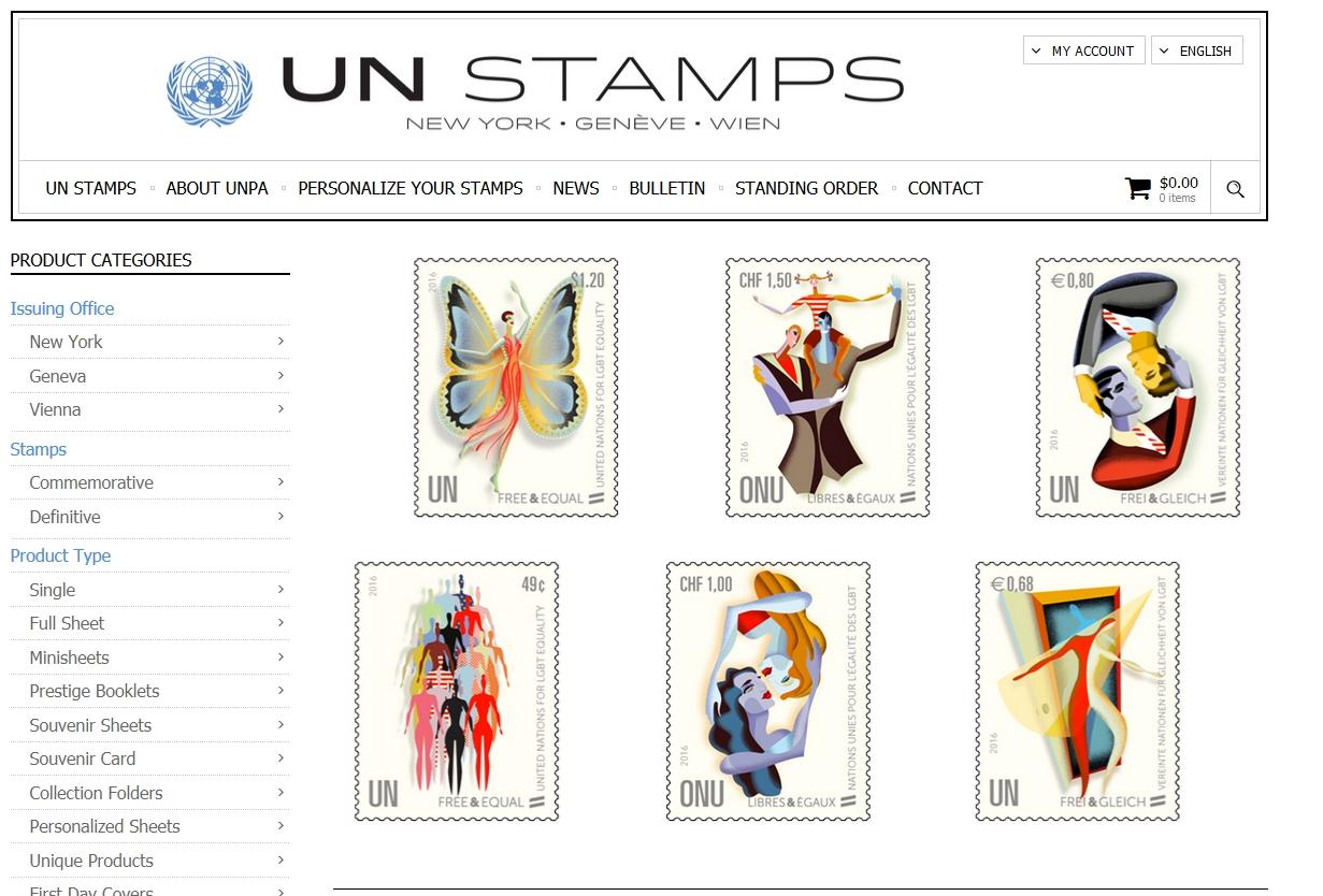homo znaczki ONZ_1