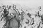 Cytat dnia Człowiek lubiący się kształcić nigdy nie jest bezczynny. Monteskiusz Słowo Boże Wielki Post, Mt 23, 1-12 ► Posłuchaj! Jezus przemówił do tłumów i do swych uczniów tymi słowami: […]