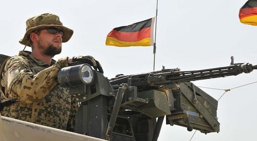 Obce wojska w Polsce