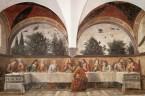 WYDARZENIA WIELKIEGO TYGODNIA Kościół te dni traktuje jako uprzywilejowane i nie dopuszcza w Wielkim Tygodniu żadnych świąt. Od Wielkiego Poniedziałku do Wielkiej Środy włącznie Pan Jezus dzień spędzał w Jerozolimie […]