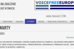 """Podpisz list otwarty do Kongresu Stanów Zjednoczonych, Parlamentu Europejskiego i mediów: """"Polski rząd przywraca demokrację po latach jej niszczenia"""" List otwarty do członków Kongresu USA, członków Parlamentu Europejskiego i Komisji […]"""