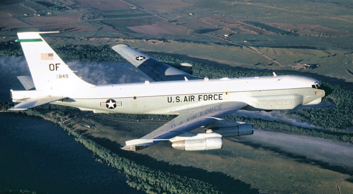 us force
