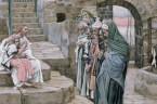 Myśl dnia Tam, gdzie nie ma miłości, rozsiewajcie miłość, a zobaczycie, że będziecie ją zbierać. św. Jan od Krzyża Tylko ci ludzie, którzy przyjmą królestwo w darze, zostaną uznani za […]