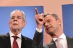 Starli się ze sobą dwaj kandydaci – prawicowy Norbert Hofer i przedstawiciel Zielonych, Alexander Van der Bellen. Głosowanie przy urnach wygrał Hofer 51,9% do 48,1% {TUTAJ}. Rzecz jednak w tym, […]