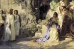 Dla tego, kto ma wiarę, nie ma płaczu bez nadziei. Cytat dnia Chrystus nie chce tych, co go podziwiają, ale tych, co Go naśladują. Soren Kierkegaard ______________________________________________________________________________________________________________ Słowo Boże Łk […]