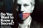 """Dzisiaj w portalu RMF24.pl pojawiła się {TUTAJ} wiadomość: """"Twórca demaskatorskiego portalu WikiLeaks Julian Assange rozpoczął piąty rok pobytu w ambasadzie Ekwadoru w Londynie. Schronił się tam 19 czerwca 2012 roku, […]"""