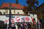 77 rocznica napaści sowieckiej na Polskę – obchody w Krakowie 16 -17 września 2016 r.