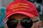 Uwolnić Miernika ! – środowiska patriotyczne wobec bezprawia przed Sądem Najwyższym Warszawa 17 września 2016 r.
