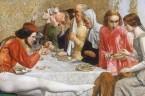 Cytat dnia Gdy karzą naśmiewcę, mądrzeje prostaczek, gdy uczą mądrego, on wiedzę zdobywa. Księga przysłów Szkoda trudu na robienie czegoś połowicznie. św. Teresa od Dzieciątka Jezus ______________________________________________________________________________________________________________ Słowo Boże świętych […]