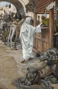 MÉDITATIONS CHRÉTIENNES POUR TOUTE L`ANNÉE - Pere Buse`e - Cie de Jésus - année 1708 Powo%C5%82anie-Mateusza_1-195x300