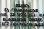 Galeria Prezesów Sądu Najwyższego w obecnym gmachu Sądu Najwyższego Warszawa, wrzesień 2016 r.