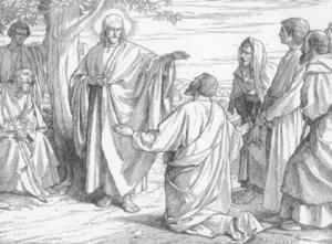 Wybór Apostołów