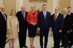 Jak czytamy na stronie prezydenckiej para Prezydencka spotkała się z przedstawicielami organizacji żydowskich. Spotkanie trwało półtorej godziny i jak czytamy na stronie wszyscy byli zadowoleni (o mały włos nie odtańczyli […]
