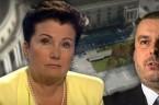 Pani Hanna Gronkiewicz Waltz jest w kłopotach. Wydaje się, że jest obecnie w sytuacji kuchcika z rosyjskiej bajki wyrzucanego z sanek na pożarcie wilkom. Tak bywa, że skompromitowany towarzysz jest […]