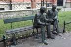 100 lat temu pod Wawelem przy Plantach na ławeczce siedzieli sobie młodzi ludzie i o dziwo prowadzili dyskusje matematyczną – o jakiś całkach Lebesgue'a, co rzecz jasna nikomu, nawet krakusom […]