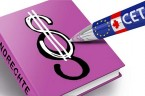 W Brukseli przyjęto porozumienie o wolnym handlu między Unią Europejską a Kanadą 408 głosami za, 254 przeciw, 33 wstrzymało się. Oto lista hańby z nazwiskami rzekomo-prawicowych europosłów PiS, którzy poparli […]