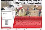 """Tajny raport BND o Smoleńsku – nikt go wcześniej nie ujawnił """"Gazeta Polska Codziennie"""" dotarła do tajnegoraportu niemieckiego wywiadu, wraz zzałącznikami, dotyczącego katastrofy smoleńskiej. To o nim pisał, w książce […]"""