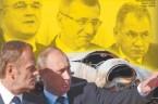 """Antoni Macierewicz udzielił obszernego wywiadu """"Gazecie Polskiej"""". Ukazał się on w dzisiejszym [19.10.2016, nr 42/2016] wydaniu tego tygodnika. W Internecie publikacja ta została zapowiedziana już wczoraj w portalu wPolityce.pl {TUTAJ}: […]"""