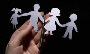 Odbieranie dzieci