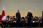 Prezydent dr Andrzej Duda z wizytą w Hajnówce Następnie głos zabrał Prezydent Andrzej Duda. W trakcie spotkania z mieszkańcami Hajnówki Prezydent zaakcentował rolę wspólnoty opartej na wartościach chrześcijańskich i poszanowaniu […]