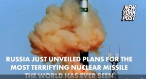 Rosyjska rakieta Szatan 2