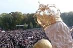 """Ponad 100 tys. pielgrzymów naJasnej Górze uczestniczyło w """"Wielkiej Pokucie"""", nabożeństwie przebłagalnym zagrzechy narodu polskiego. Cześć modlitewna była podzielona na cześć dziękczynną, część pokutną zeświadectwami iadoracją eucharystyczną. Mszy św. przewodniczył […]"""