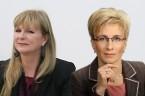 Przemysław Gosiewski, który zginął w tzw katastrofie smoleńskiej miał dwie żony, Małgorzatę i Beatę…ta pierwsza (ta z lewej) to ta, która polerowała swego czasu lufy karabinów i zapewne nie tylko […]