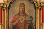 W sobotę 19-go listopada w Sanktuarium Bożego Miłosierdzia w Krakowie-Łagiewnikiach doszło do bardzo ważnego wydarzenia. W obecności prezydenta Andrzeja Dudy, w asyście około 80 tysięcy ludzi zgromadzonych w świątyni i […]
