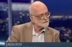 """Podczas spotkania z Jürgenem Rothem, autorem książki """"Smoleńsk 2010. Spisek, który zmienił świat"""" padły ciekawe pytania i równie ciekawe """"odpowiedzi"""". Najciekawszym pytaniem moim zdaniem było: Jakie były zamierzone skutki polityczne […]"""