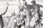 Dzięki zbiorowemu nawróceniu Polska powstanie, by żyć, poddana władzy Chrystusa Króla Polski. Nasz byt narodowy i państwowy zależy od tego, kto sprawuje nad nami władzę, czy rządzą nami ludzie posłuszni […]